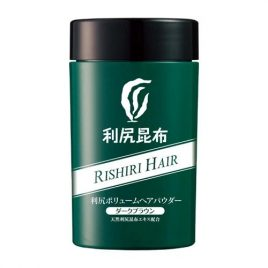 RISHIRI VOLUME HAIR POWDER – Bột Tảo bẹ làm dầy tóc