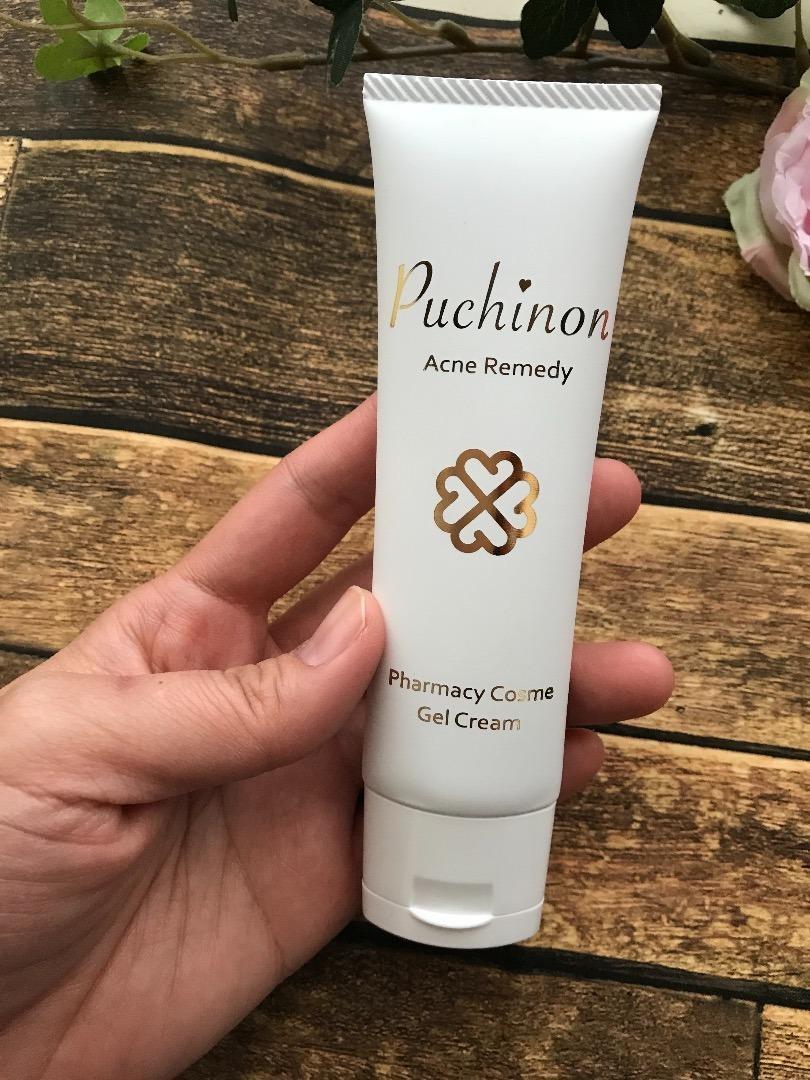 """Cảm nhận về Puchinon - một loại kem dưỡng da """"thần kỳ"""""""